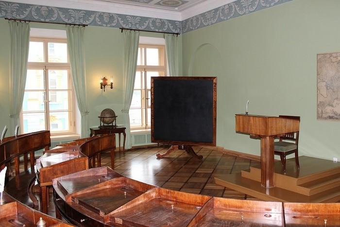 Царскосельский лицей - презентация онлайн